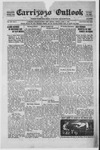 Carrizozo Outlook, 04-04-1919 by William Kabler