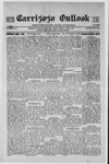 Carrizozo Outlook, 06-06-1919 by William Kabler