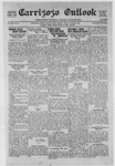 Carrizozo Outlook, 06-20-1919 by William Kabler