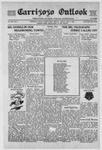 Carrizozo Outlook, 07-04-1919 by William Kabler