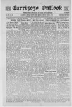 Carrizozo Outlook, 07-11-1919 by William Kabler