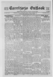 Carrizozo Outlook, 10-03-1919 by William Kabler