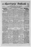 Carrizozo Outlook, 11-21-1919