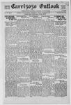 Carrizozo Outlook, 11-28-1919