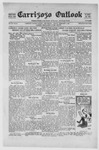 Carrizozo Outlook, 02-06-1920 by William Kabler