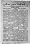 Carrizozo Outlook, 02-20-1920 by William Kabler