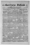 Carrizozo Outlook, 03-26-1920 by William Kabler