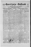 Carrizozo Outlook, 04-23-1920 by William Kabler