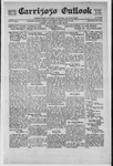 Carrizozo Outlook, 05-14-1920
