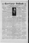 Carrizozo Outlook, 05-21-1920 by William Kabler