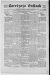 Carrizozo Outlook, 06-11-1920