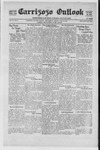 Carrizozo Outlook, 06-18-1920 by William Kabler