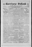 Carrizozo Outlook, 06-25-1920 by William Kabler