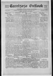 Carrizozo Outlook, 07-23-1920