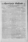 Carrizozo Outlook, 08-20-1920