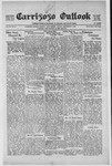 Carrizozo Outlook, 09-03-1920 by William Kabler