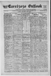Carrizozo Outlook, 09-17-1920 by William Kabler