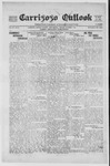 Carrizozo Outlook, 10-01-1920 by William Kabler