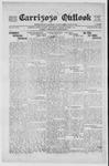Carrizozo Outlook, 10-01-1920