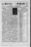 Carrizozo Outlook, 11-05-1920 by William Kabler