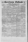 Carrizozo Outlook, 11-19-1920 by William Kabler