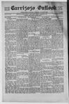 Carrizozo Outlook, 12-03-1920