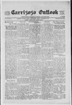 Carrizozo Outlook, 12-10-1920 by William Kabler