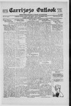 Carrizozo Outlook, 12-17-1920 by William Kabler