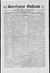 Carrizozo Outlook, 03-11-1921 by William Kabler