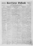 Carrizozo Outlook, 03-25-1921