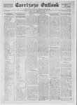 Carrizozo Outlook, 04-15-1921 by William Kabler