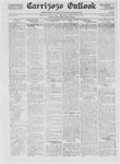 Carrizozo Outlook, 04-29-1921