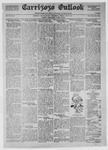 Carrizozo Outlook, 07-15-1921 by William Kabler