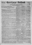 Carrizozo Outlook, 09-16-1921 by William Kabler