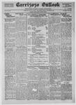 Carrizozo Outlook, 09-30-1921