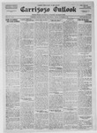 Carrizozo Outlook, 11-04-1921 by William Kabler