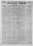 Carrizozo Outlook, 11-25-1921 by William Kabler