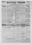Carrizozo Outlook, 12-02-1921