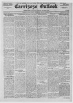 Carrizozo Outlook, 12-09-1921 by William Kabler