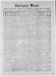 Carrizozo News, 02-08-1918 by J.A. Haley