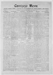 Carrizozo News, 03-15-1918 by J.A. Haley