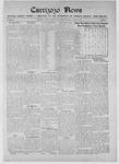 Carrizozo News, 03-29-1918 by J.A. Haley
