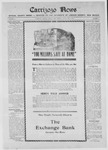 Carrizozo News, 05-03-1918 by J.A. Haley