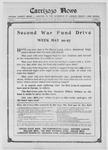 Carrizozo News, 05-10-1918 by J.A. Haley