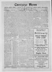Carrizozo News, 06-14-1918 by J.A. Haley