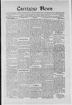 Carrizozo News, 07-12-1918 by J.A. Haley