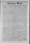Carrizozo News, 08-16-1918 by J.A. Haley