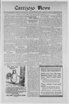 Carrizozo News, 09-06-1918 by J.A. Haley