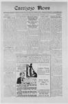 Carrizozo News, 09-13-1918 by J.A. Haley