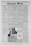 Carrizozo News, 09-20-1918 by J.A. Haley